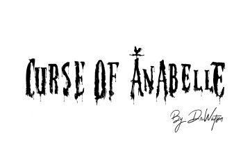 Yerli yapım Curse of Anabelle  oyunseverlerin karşısına çıkmaya hazırlanıyor.