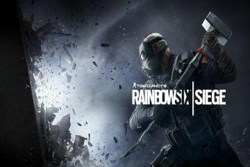 Tom Clancy's Rainbow Six® Siege Shifting Tides Operasyonu Duyurusu