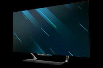 Acer'dan üç yeni Predator!