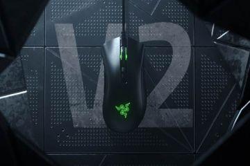 Razer, Deathadder V2 ve Basılısk V2'yi Duyurdu