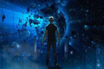 2020'de VR Dönüşümü Hızlanıyor
