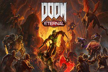 DOOM Eternal'in yeni fragmanı yayınlandı