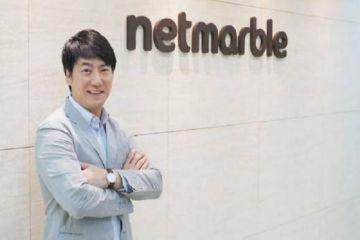 Netmarble'ın co-CEO'su Seungwon Lee oldu