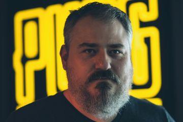 Dave Curd ile PUBG Sezon 8 üzerine…
