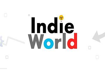 Yeni Indıe World - LEVEL Online