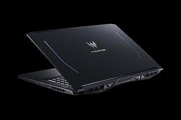 Acer Predator Helios 300 (PH317-53) incelemesi - LEVEL Online
