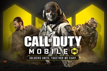 1 milyon dolar ödüllü Call of Duty: Mobile turnuvası