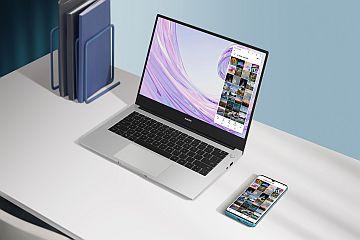 HUAWEI MateBook D 14, Türkiye'de satışa sunuluyor - LEVEL Online