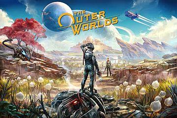The Outer Worlds 5 Haziran 2020'de Nintendo Switch'e geliyor! - LEVEL Online