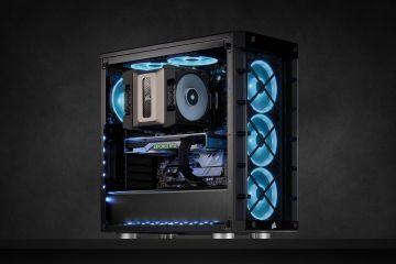 Corsair A500 Dual Fan CPU Air Cooler İncelemesi