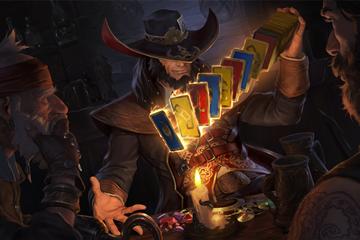 Legends of Runeterra PC ve mobilde resmi olarak çıktı