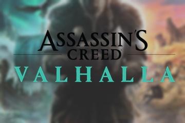 Assassin's Creed Valhalla duyuruldu