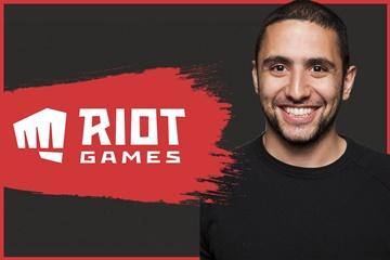Röportaj: Bahadır Güven (Riot Games / VALORANT)