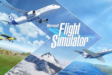 Microsoft Flight Simulator ağustosta çıkıyor