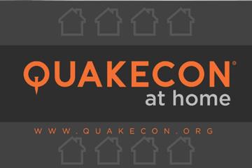 25. Geleneksel QuakeCon 2020 bu sene çevrimiçi