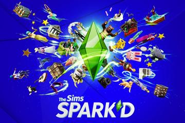 EA, The Sims Spark'd yarışmasını duyurdu