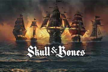 Skull & Bones 2021'de geri geliyor