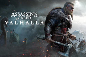 Assassin's Creed Valhalla resmi oynanış videosu ve içeriği