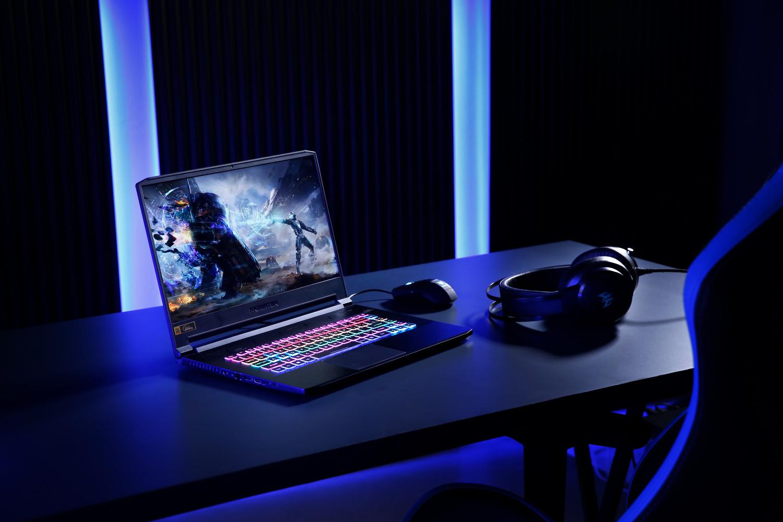 Oyuncu dizüstü bilgisayarı Predator Triton 500 Türkiye'de
