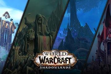 World of Warcraft'ın yeni genişleme paketi 27 Ekim'de çıkıyor