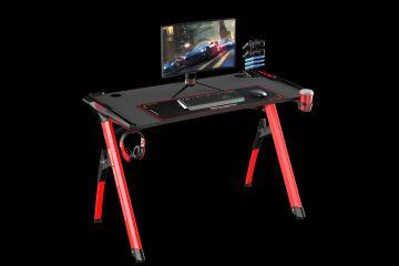 İnceleme: Adore Gaming Master RGB Oyuncu Masası