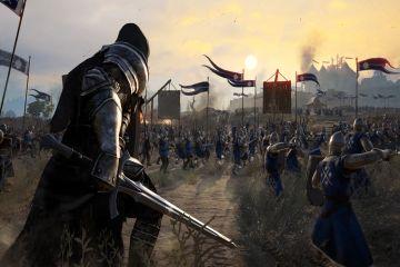 Ömer Karakayalı ile Conqueror's Blade üzerine!