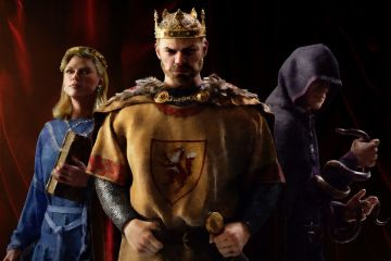 İnceleme: Crusader Kings III
