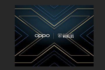 OPPO ve Riot Games'ten S10 için özel ürünler - LEVEL Online