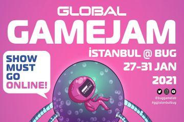 BAU Global Game Jam 2021 nasıl geçti?