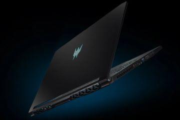 Acer Predator Triton 500 İncelemesi