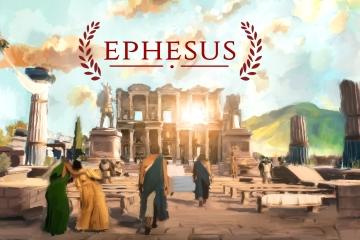 Steam Next Fest'te yerli bir oyun: Ephesus