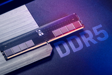 Kingston'dan DDR5'ler için son geriye sayım!