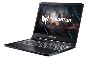 Predator Triton 300 piyasaya çıktı