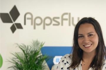 Röportaj: Ece İnanç / AppsFlyer Türkiye ve Orta Doğu Satış Müdürü