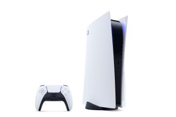 Sony'nin en hızlı satılan konsolu: PlayStation 5