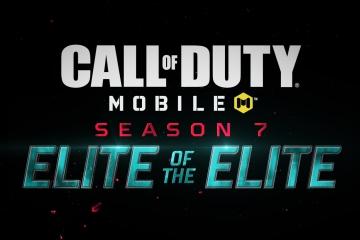 Call of Duty: Mobile'da 7.sezon başladı!