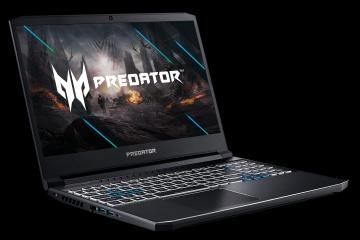 Acer Predator Helios 300 ile 300Hz oyun deneyimi!