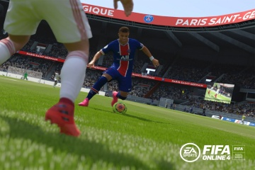 FIFA Online 4 artık Türkiye'de!