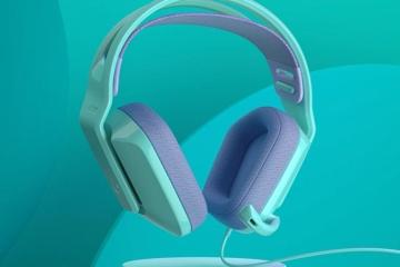 Logitech'ten hafif oyuncu kulaklıkları: G335 / G435